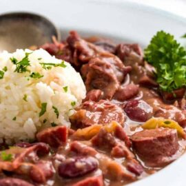 Edwinas-Red-Beans-and-Rice