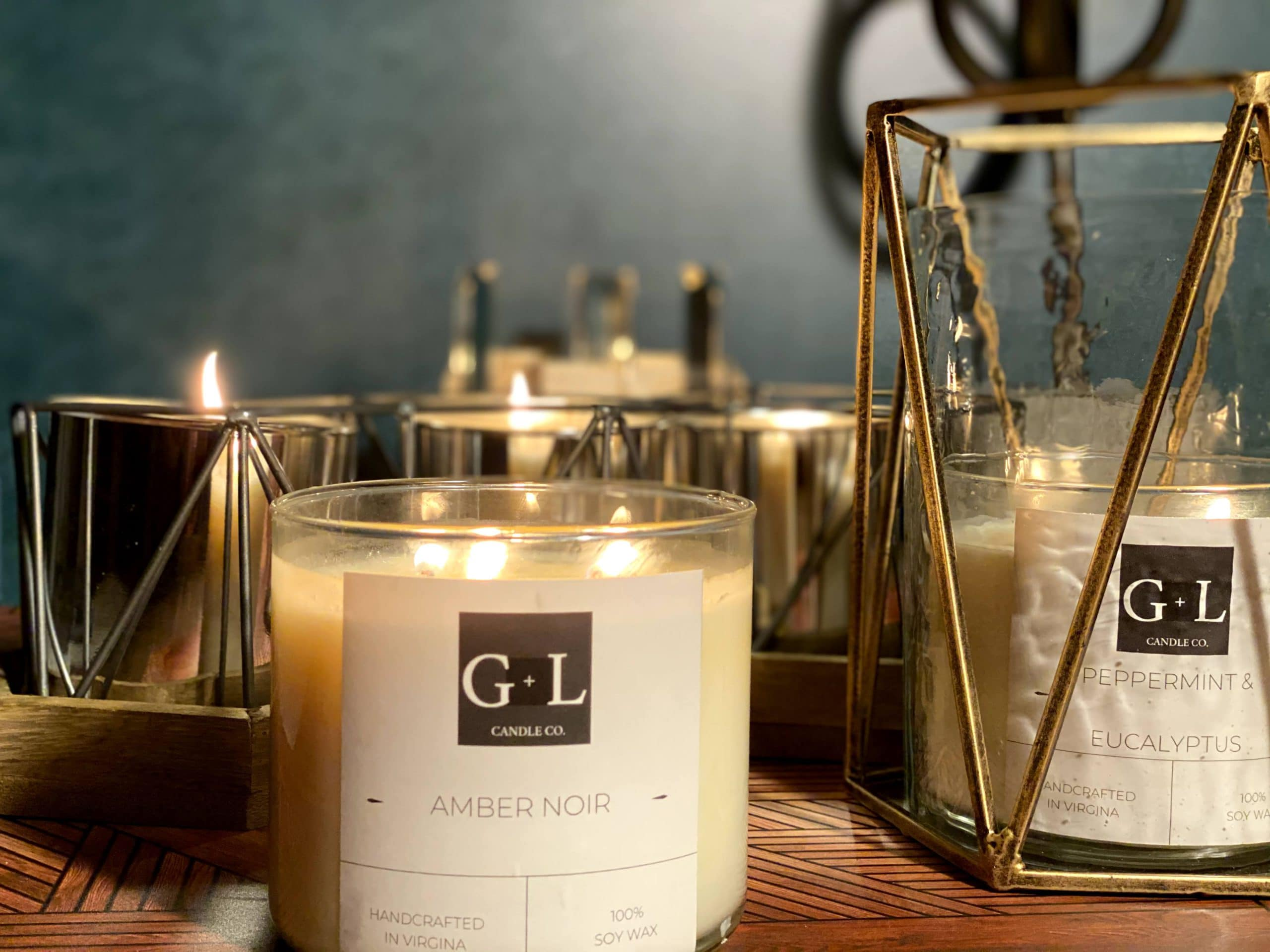 Grace+Love Candle Co