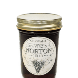Norton Jelly (Transparent)